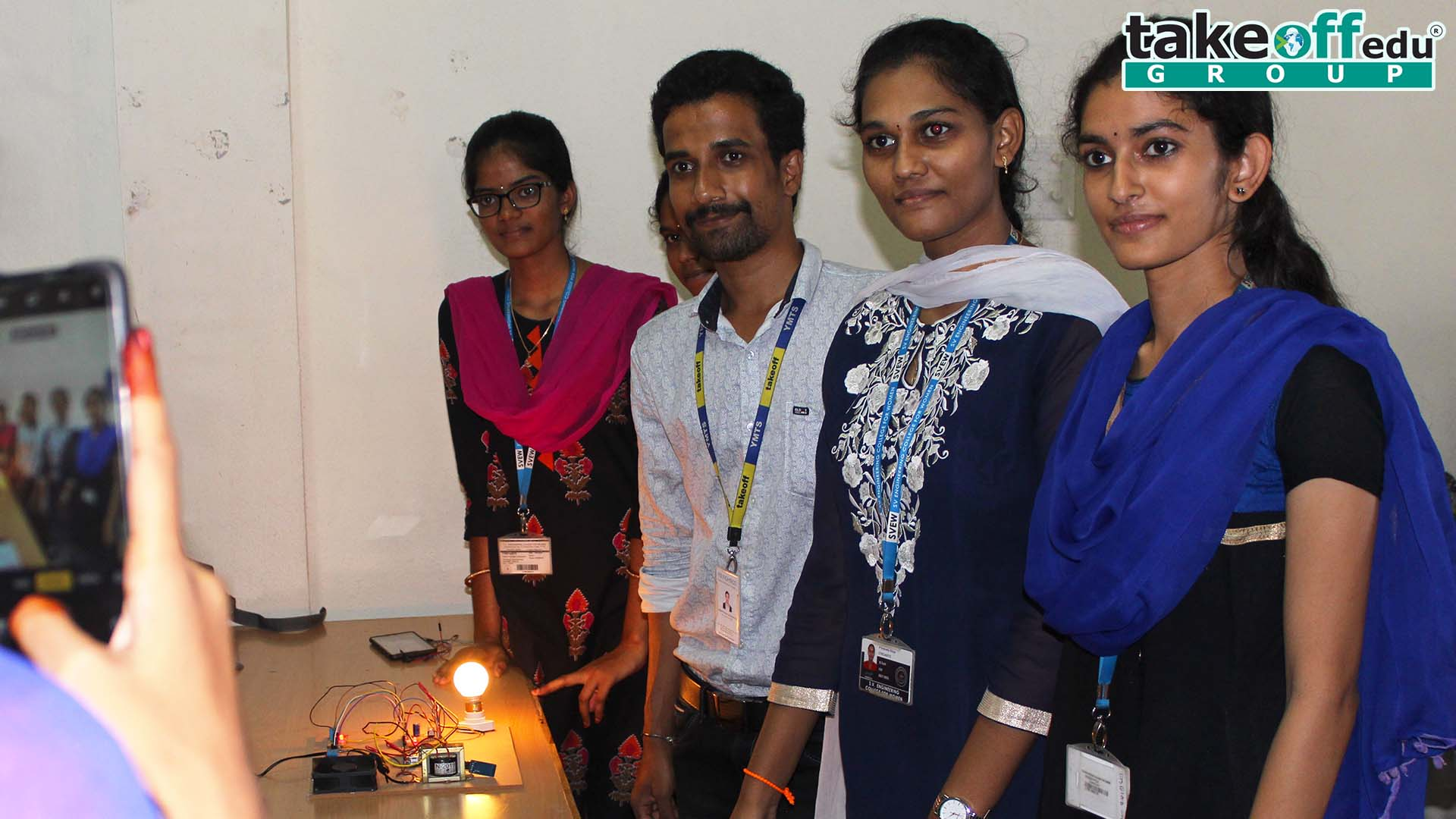 [SVEW] - Sri Venkateswara Engineering College for Women, Tirupati , Electrical Applications