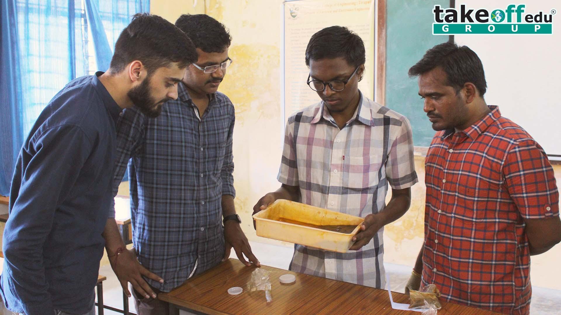 SVU - Sri Venkateswara University, Tirupati , Electronic Design