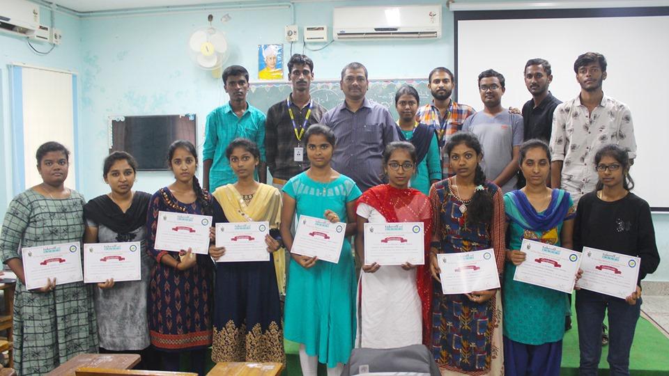 SVU - Sri Venkateswara University, Tirupati , Big Data & Hadoop