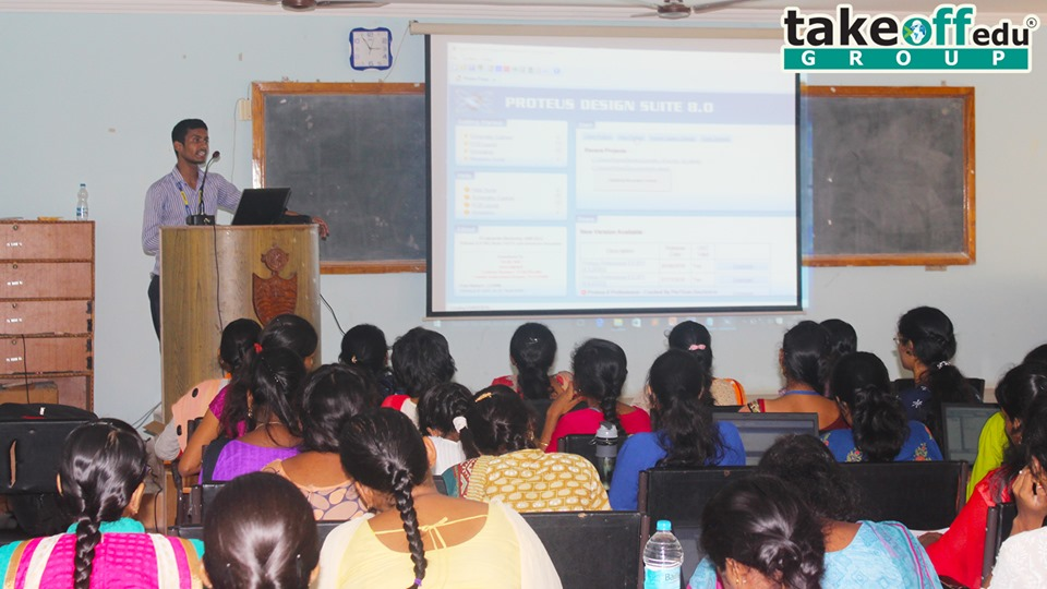 SVU - Sri Venkateswara University, Tirupati , Embedded C
