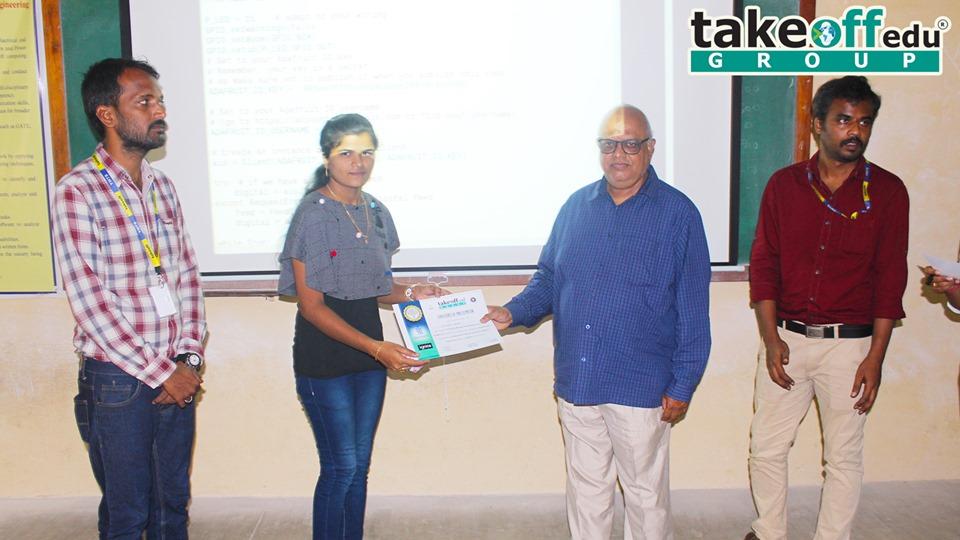 SVU - Sri Venkateswara University, Tirupati ,  Raspberry PI