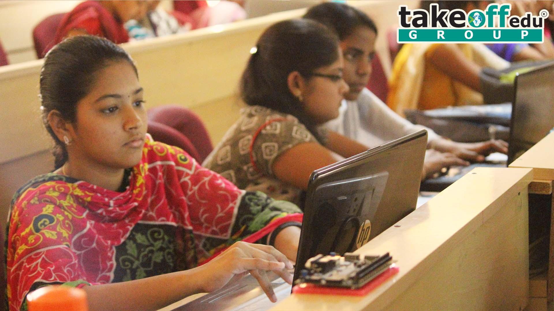 IIIT RK Valley Campus, Idupulapaya , Xilinx Vivado - FPGA