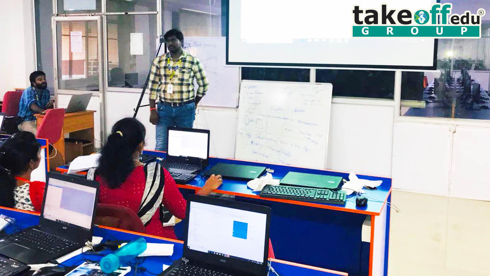 Chadalawada Ramanamma Engineering College, Tirupati , Android Applications