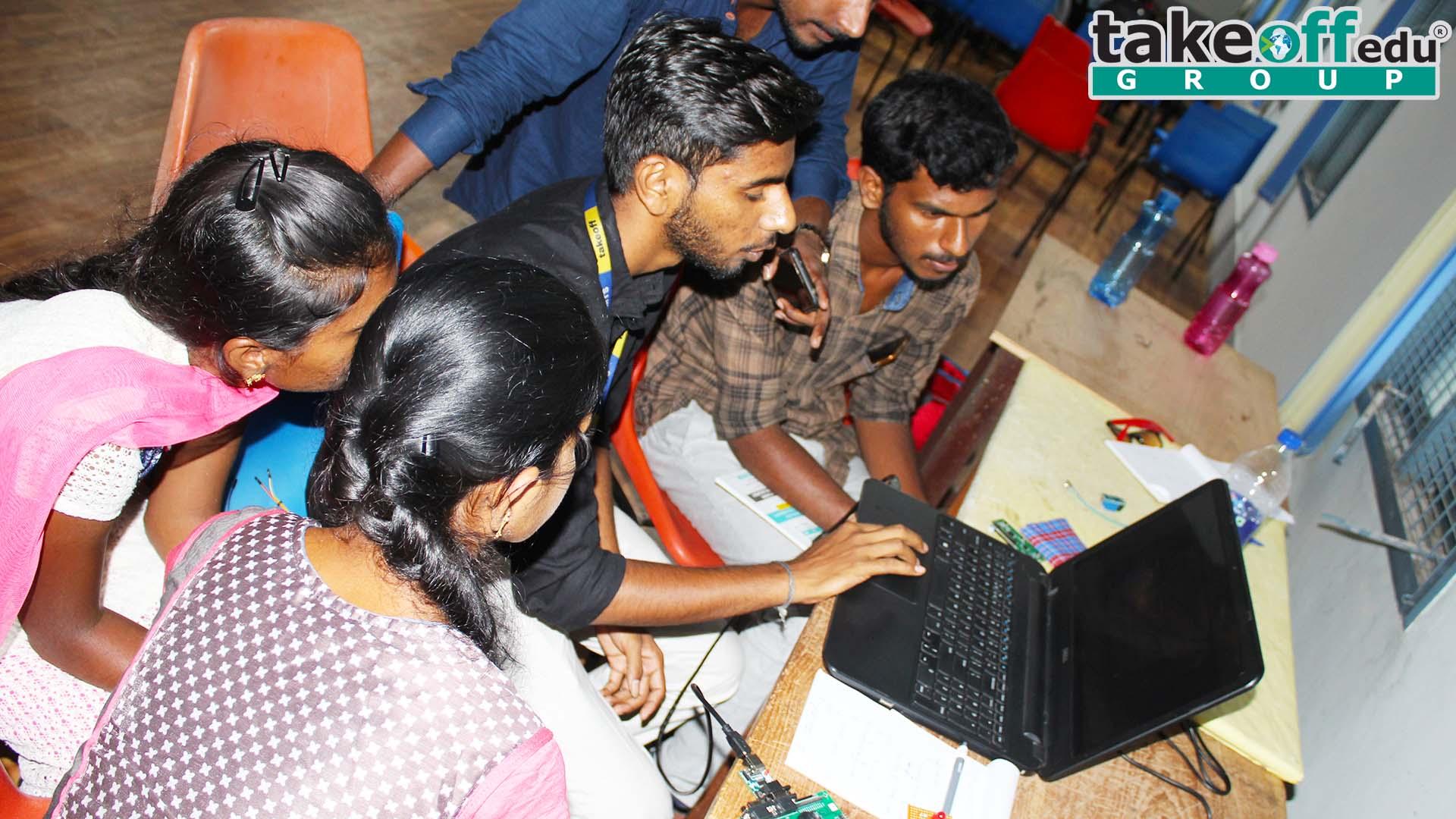 SVU - Sri Venkateswara University, Tirupati , ARM7
