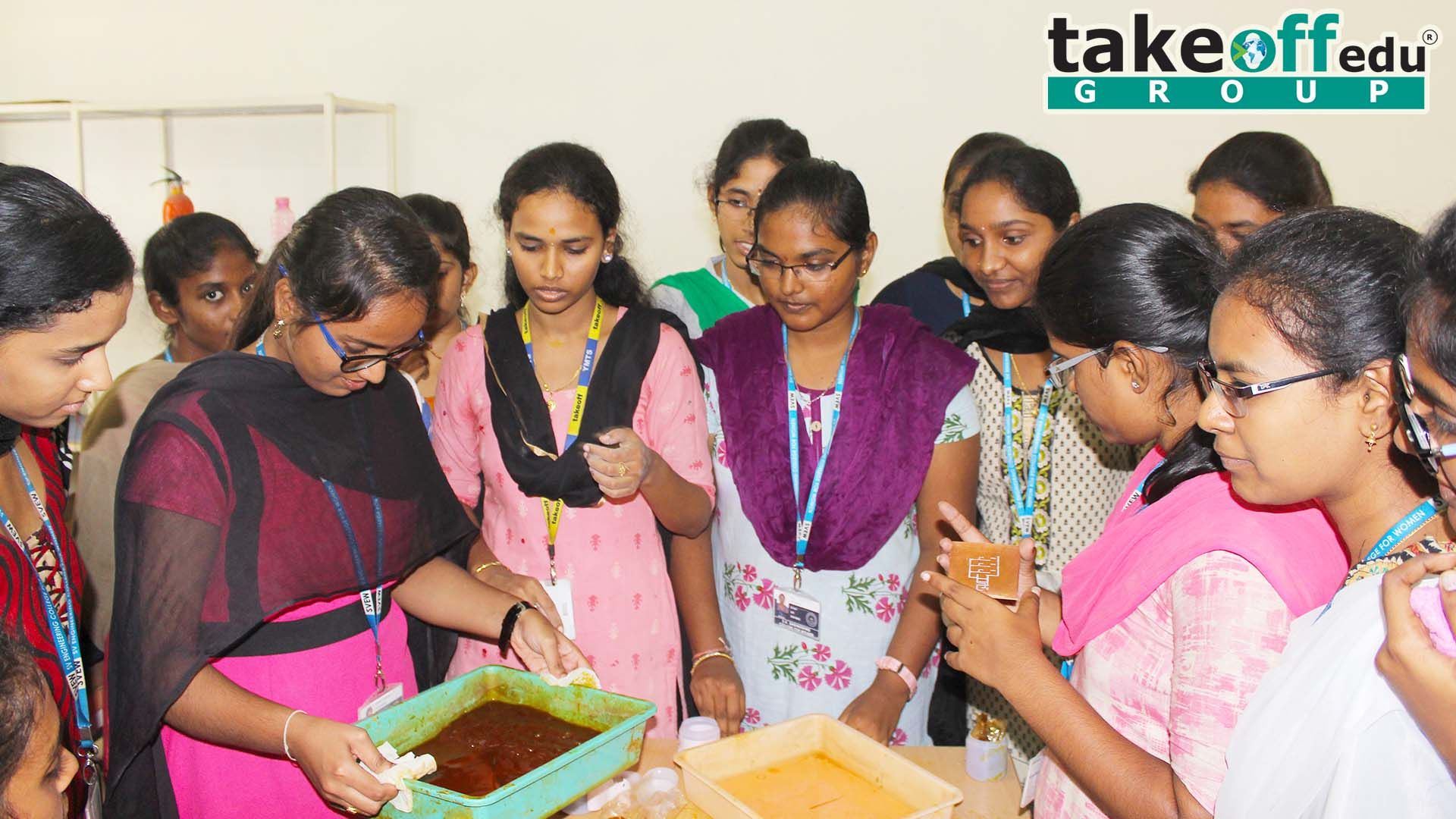 [SVEW] - Sri Venkateswara Engineering College for Women, Tirupati ,  PCB DESIGNING & FABRICATION