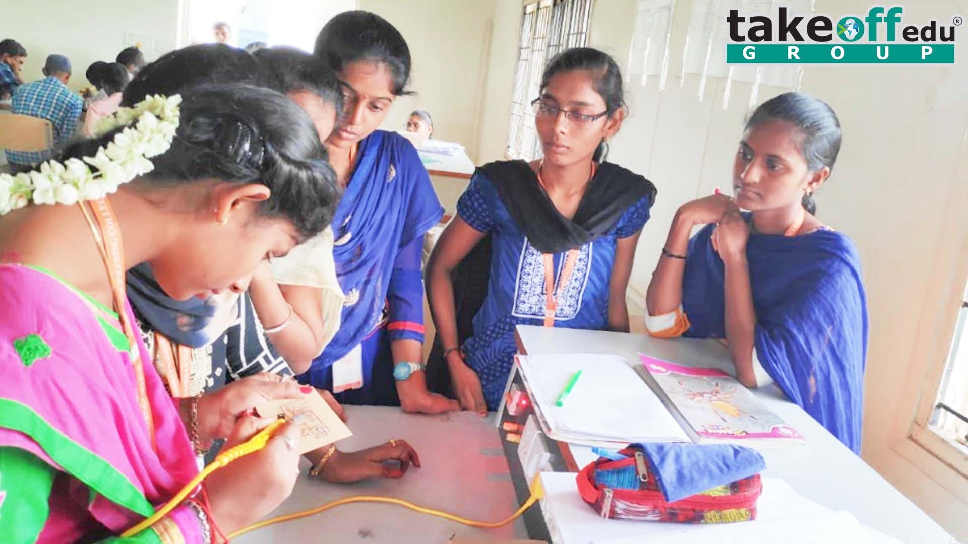 Andhra Engineering College, Atmakur , PCB DESIGNING & FABRICATION