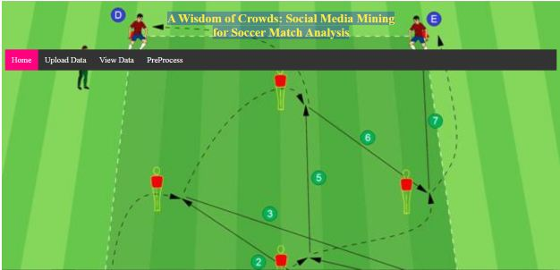 A Wisdom Of Crowds: Social Media Mining For Soccer Match Analysis